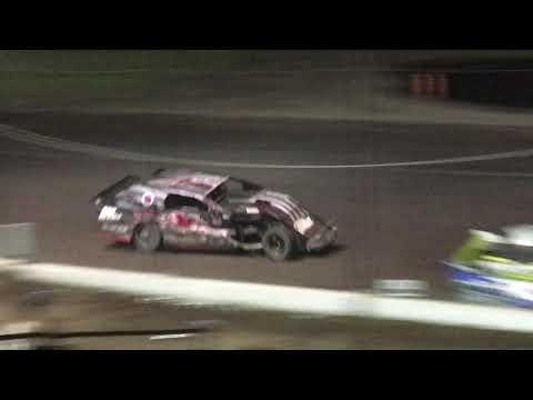 Hancock County Speedway 8-10-18