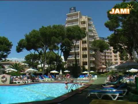 Hotel pabisa sofia palma de mallorca el arenal jam for Hotel palma de mallorca