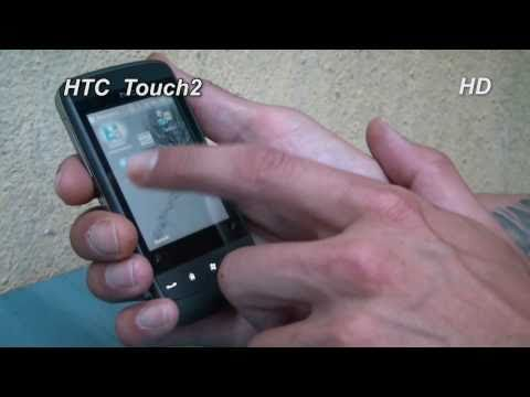 Jan HTC Touch 2
