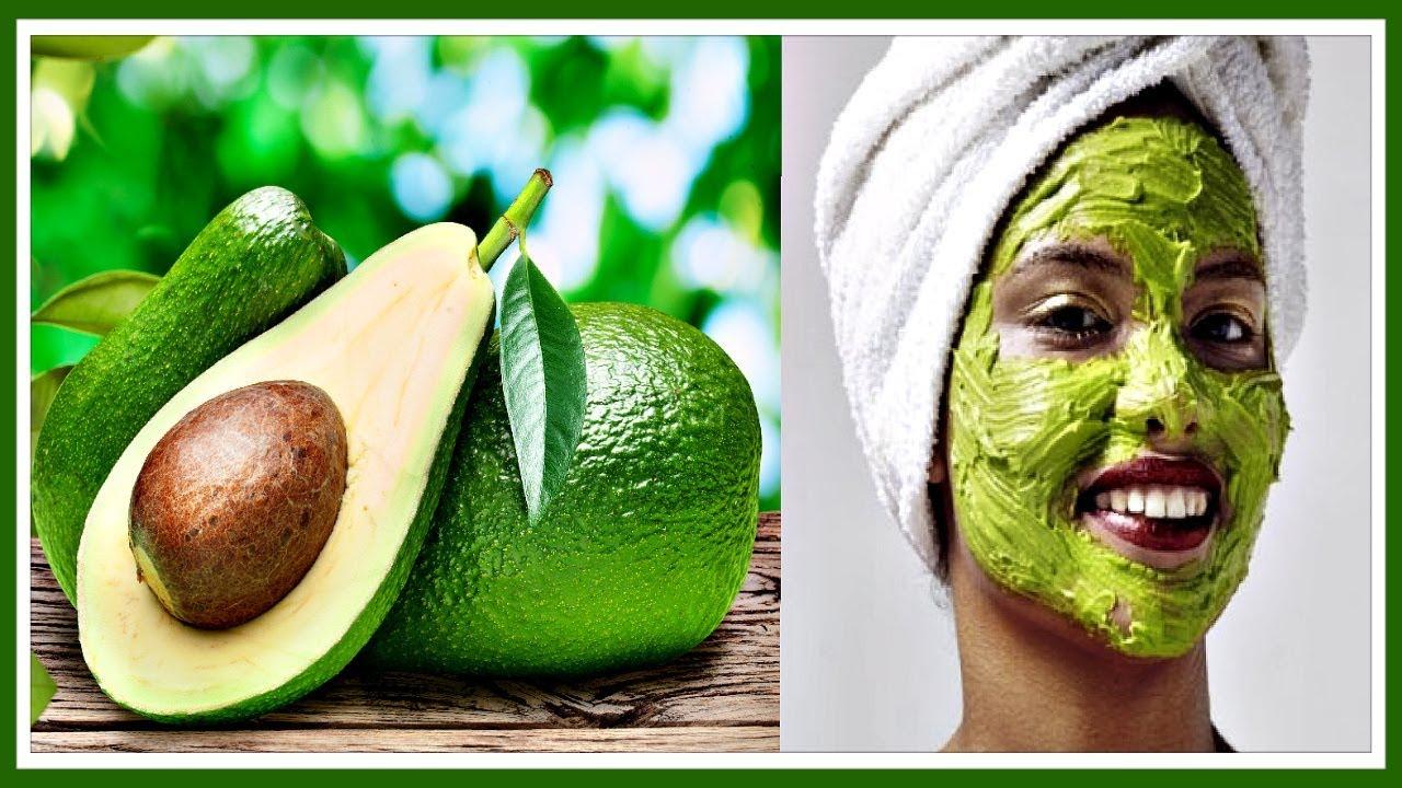 Смотреть Маска для лица из авокадо от морщин: рецепты приготовления и советы по применению отзывы попробовавших видео