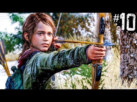 ELLIE MUST SURVIVE - The Last Of Us - Part 10