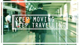 Keep Moving- a travel movie by govind bajwa.