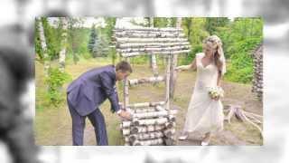 Ольга и Александр (Свадьба в Старом Осколе)