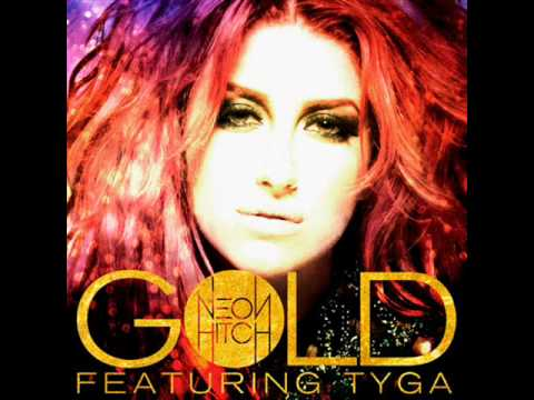 neon hitch gold free