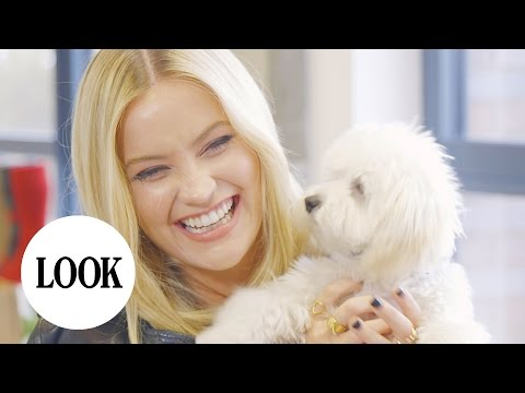 11 Questions With Laura Whitmore