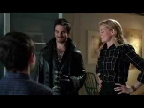 once upon a time hook and emma in new york Are emma and hook going to get married in season 6 of abc's 'once upon a time'.