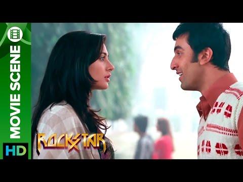 Ranbir Kapoor's first and last love | Rockstar