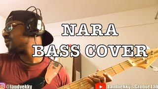 Download NARA (Bass Cover) - Tim Godfrey ||Laudvekky|| Mp3 and Videos