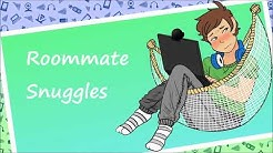 [M4M] Roommate Snuggles