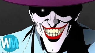 Top 10 Worst Things The Joker Has Ever Done