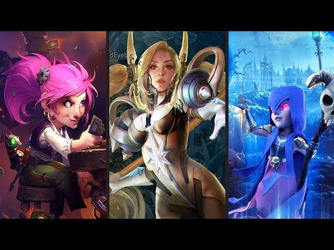 Top 10 Multiplayer Mobile Games 2016