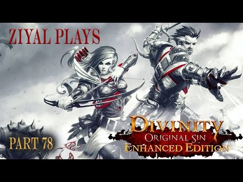 Divinity: Original Sin Enhanced Edition (Tactician Difficulty) Let's Play Part 78 King Boreas