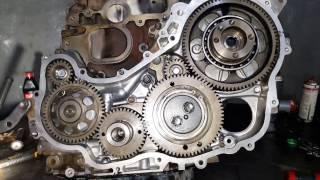 Hilux 3.0 2009 sincronismo do motor
