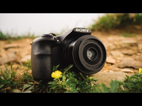 Как настроить фотоаппарат?