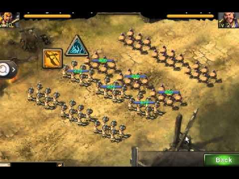 Autokey14 With Clash Of Three Kingdoms Set Key Youtube