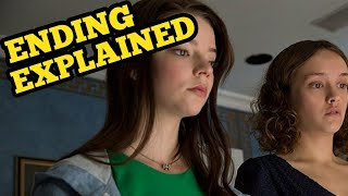 Thoroughbreds Ending Explained