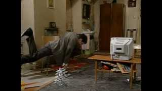 Mr Bean 5 - Mr Bean Rides Again