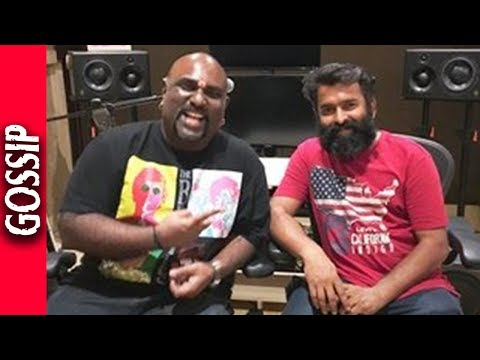 Santhosh Narayanan Thanked Yogi B On Twitter For Kaala | Kollywood Latest Gossip 2018