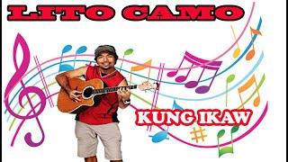 Lito Camo - Kung Ikaw - Subtitles