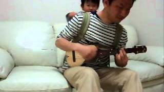 Repeat youtube video ミズタマリ (solo ukulele)2011.3.6