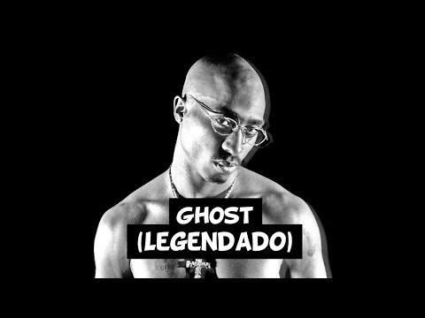 2Pac  Ghost Legendado HD