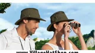 Hats are Healthy and Help to Prevent Skin Cancer :: VillageHatShop.com Thumbnail