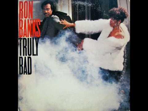 Ron Banks / Zap (1983)