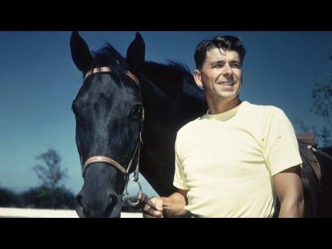 Ronald Reagan's amnesty legacy