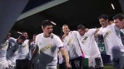 Rückblick: Die Sky Go Erste Liga 2014/2015 #SkyGoEL