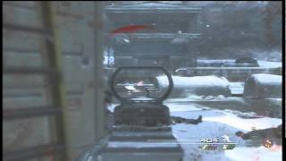 MW3: Down the Rabbit Hole (Mission 15) Playthrough & Intel Locations