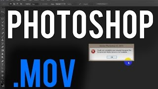 How to fix Photoshop ''DynamicLink Media Server is not available'' error (ESET)