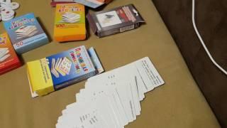 Мини-игры с карточками! Уроки логопеда! Пальчиковая гимнастика! Йога для детей!