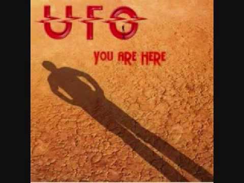 UFO- The Wild One