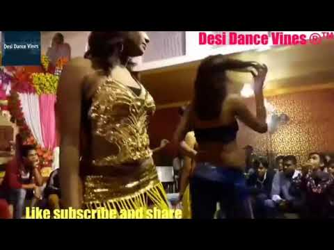 Godiya Me Hamke Le La Piya Song Arkestra Hot and Sexy dance