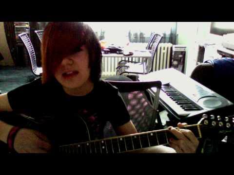 Apology (Acoustic Alesana Cover)
