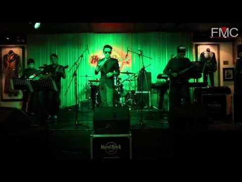 Syed Shamim - Lalala (Live At Hard Rock Cafe, Kuala Lumpur)