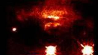 Vela Supernova Remnant, Pulsar wind