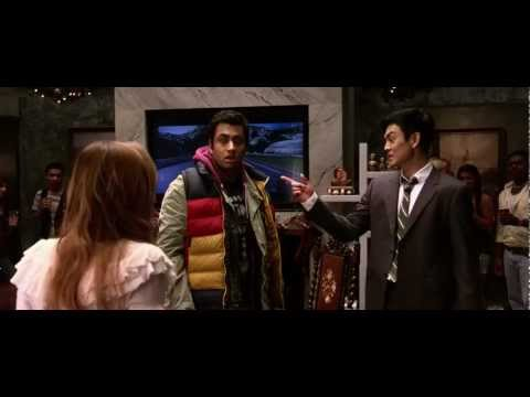 A Very Harold & Kumar 3D Christmas - Trailer