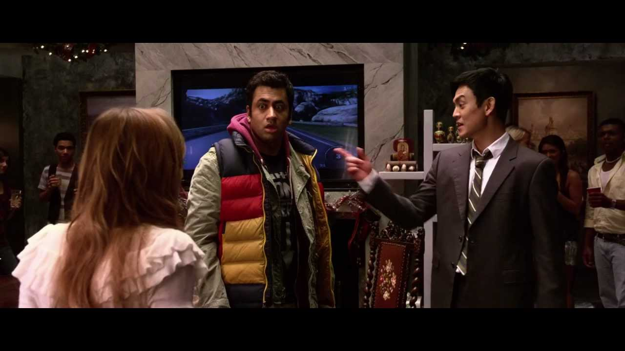 Harold And Kumar Escape From Guantanamo Bay Full Movie Free a very harold & kumar 3d christmas - trailer