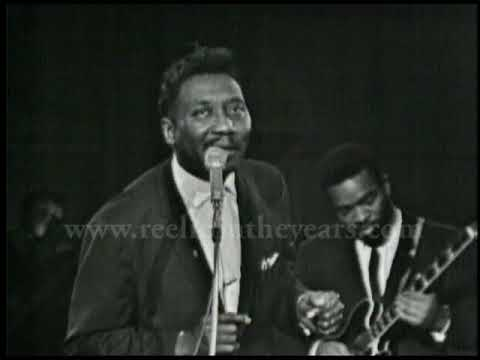 "Muddy Waters- ""Got My Mojo Working"" Live 1963 (Reelin' In The Years Archive)"