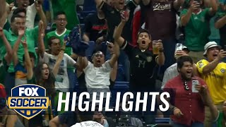 Video Mexico vs. Curacao | 2017 CONCACAF Gold Cup Highlights download MP3, 3GP, MP4, WEBM, AVI, FLV Agustus 2017