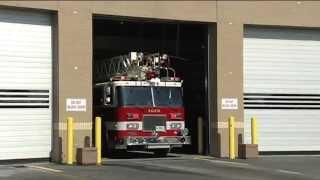 Rytec Emergency Response Case Study: Fort Gordon Fire Department