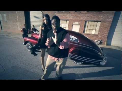 Krizz Kaliko - Gumbo  (Feat. Oobergeek) - Official Music Video