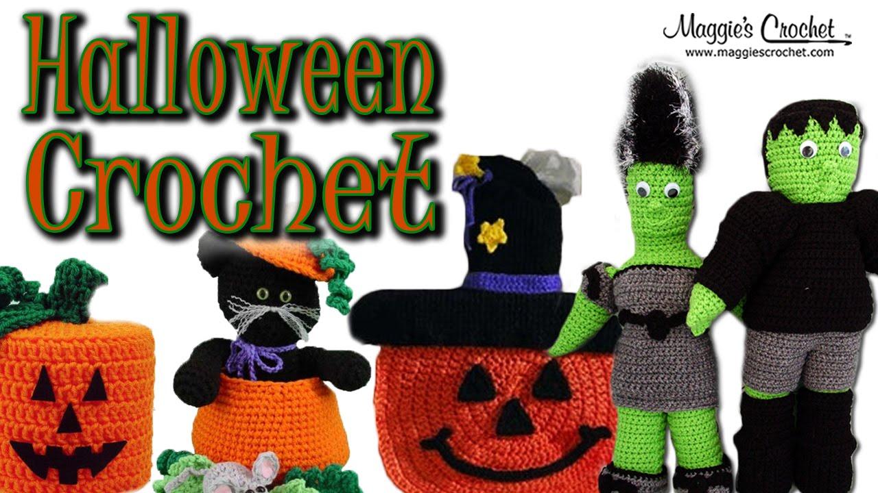 10 creative Crochet Halloween Decorations- Free Patterns  #freecrochetpattern #Halloween #decoration | Halloween crochet patterns, Halloween  crochet, Crochet patterns amigurumi | 720x1280