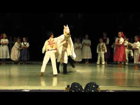 Detské tance2 2015/16
