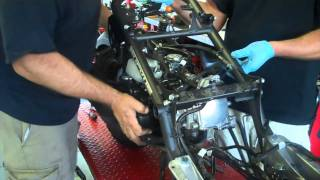 Honda Ruckus PasswordJDM Engine Extension Installation