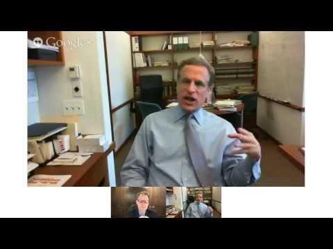 Forbes Social Entrepreneur with Harvard Professor Robert S. Kaplan