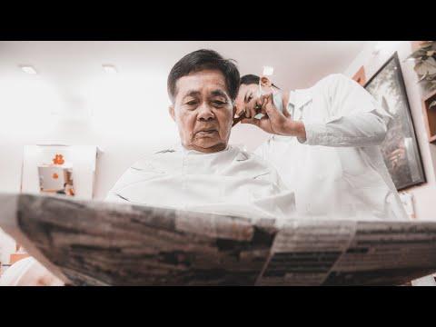 Nomad Barber -  Episode 10 -  Cambodia