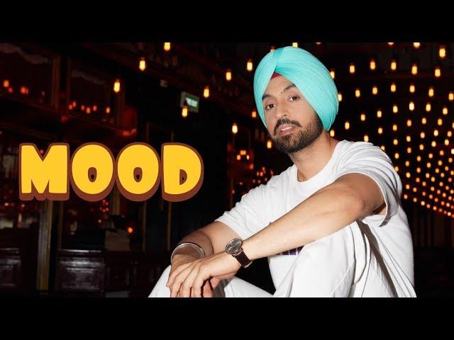 Diljit Dosanjh - Making Of Roar Tour - Episode 2 - MOOD