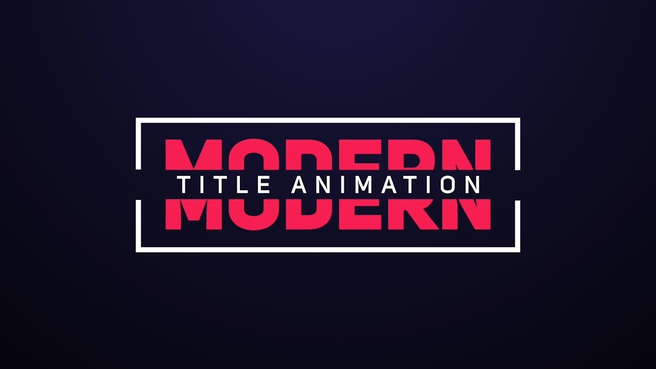 8 Amazing Tutorials for Animating Text in After Effects